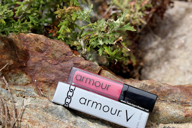 armour beauty audrey v gloss