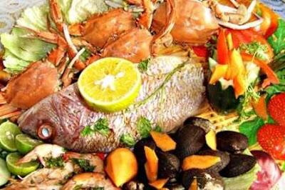 comida tipica en cojimies manabi