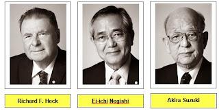 Nobel Kimia Tahun 2010