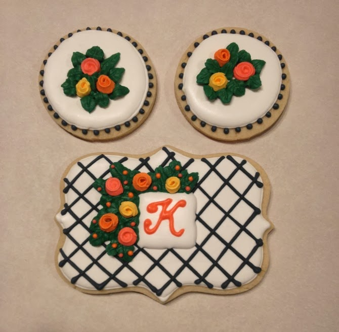 The Holland House: Personalized Cookies