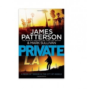 Private L.A.: A Reign of Terror in the City of Angels Paperback Rs. 79