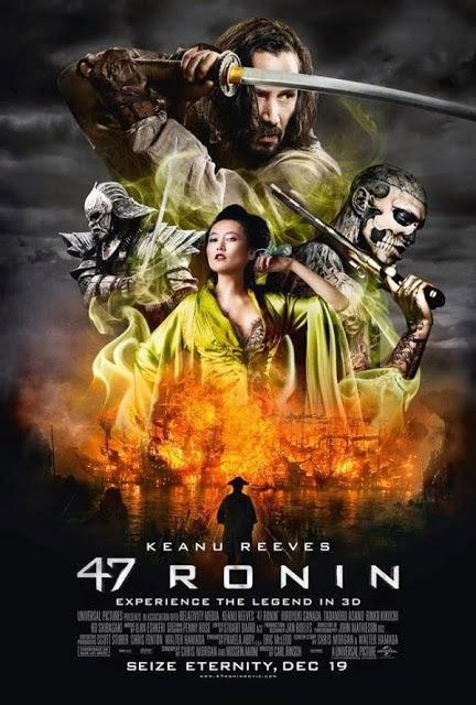 ดูหนังออนไลน์ เรื่อง : 47 Ronin 47 โรนิน มหาศึกซามูไร