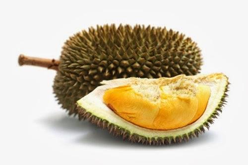Cerita Isi Dan Kulit Durian