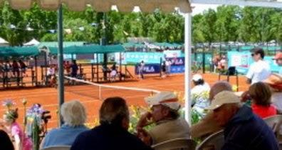"ITF SENIORS GRADO ""A"" - NAUTICO SAN ISIDRO-BSAS"
