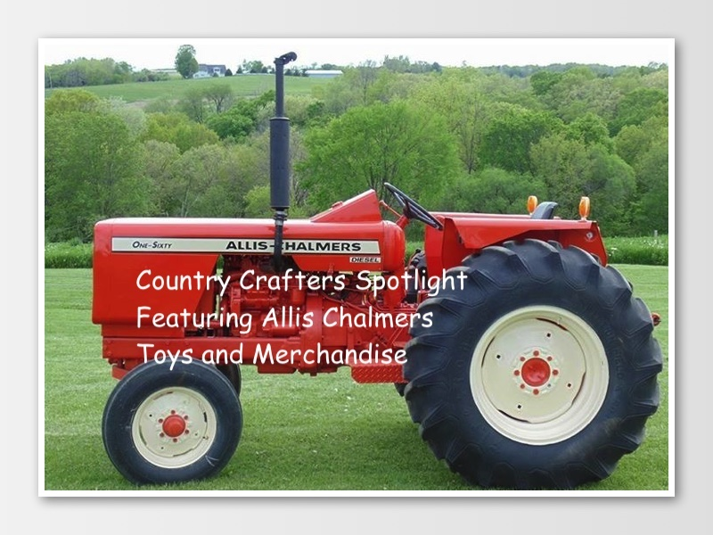 Country Crafters Spotlight