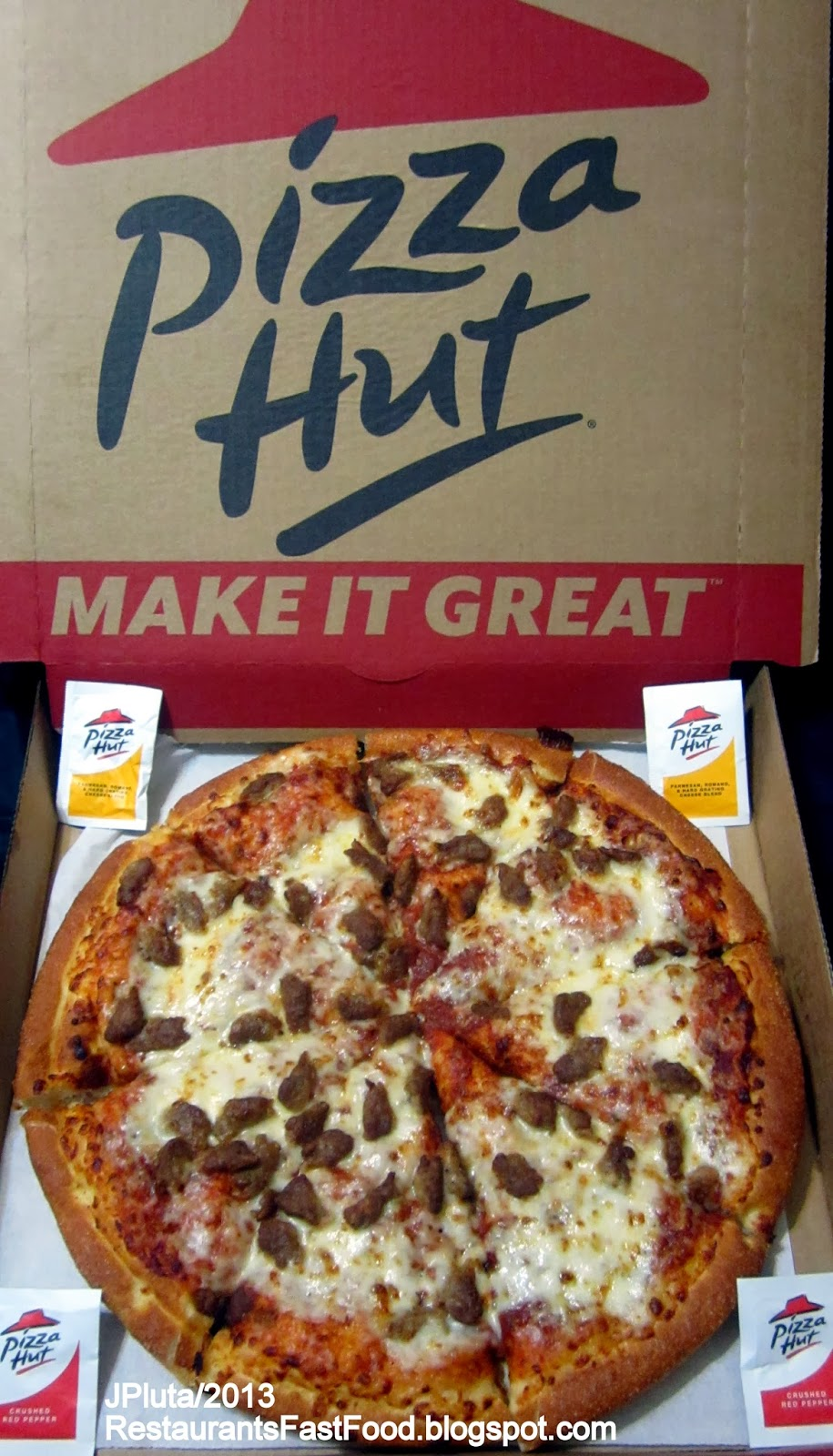 Pizza hut coupons near me