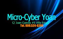 micro-cyber yoan