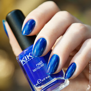 Kiko #335 Ink Blue