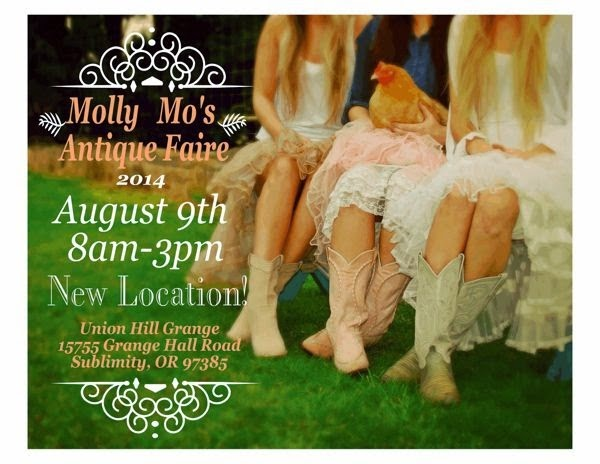 Molly Mo's Antique Faire