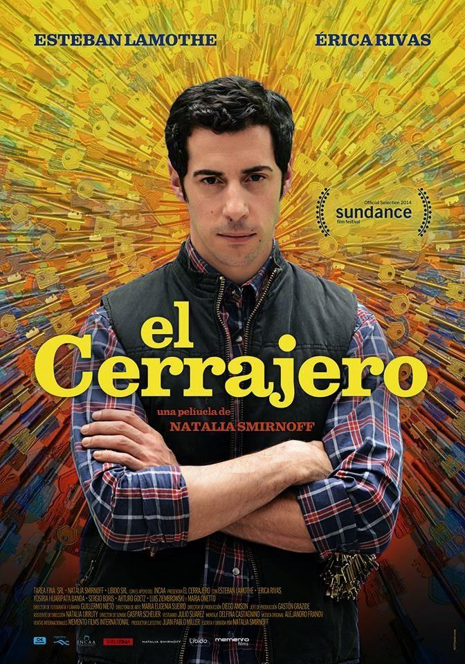 Ver El Cerrajero (2014) Online
