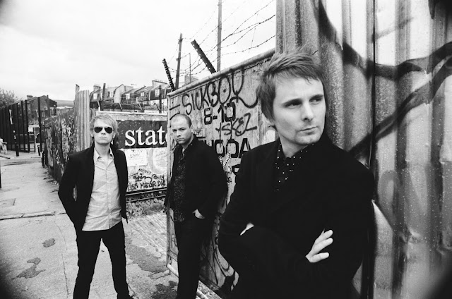 Nuevo video de Muse Madness