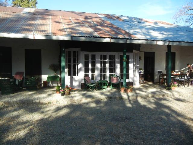 Smetaceks Colonial Home stay, Bhimtal, Uttarakhand