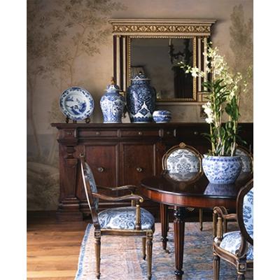 Blog by nela decoracion clasica en el comedor for Decoracion de interiores clasico elegante