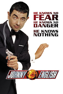 Ver Película Johnny English  Online Gratis (2003)