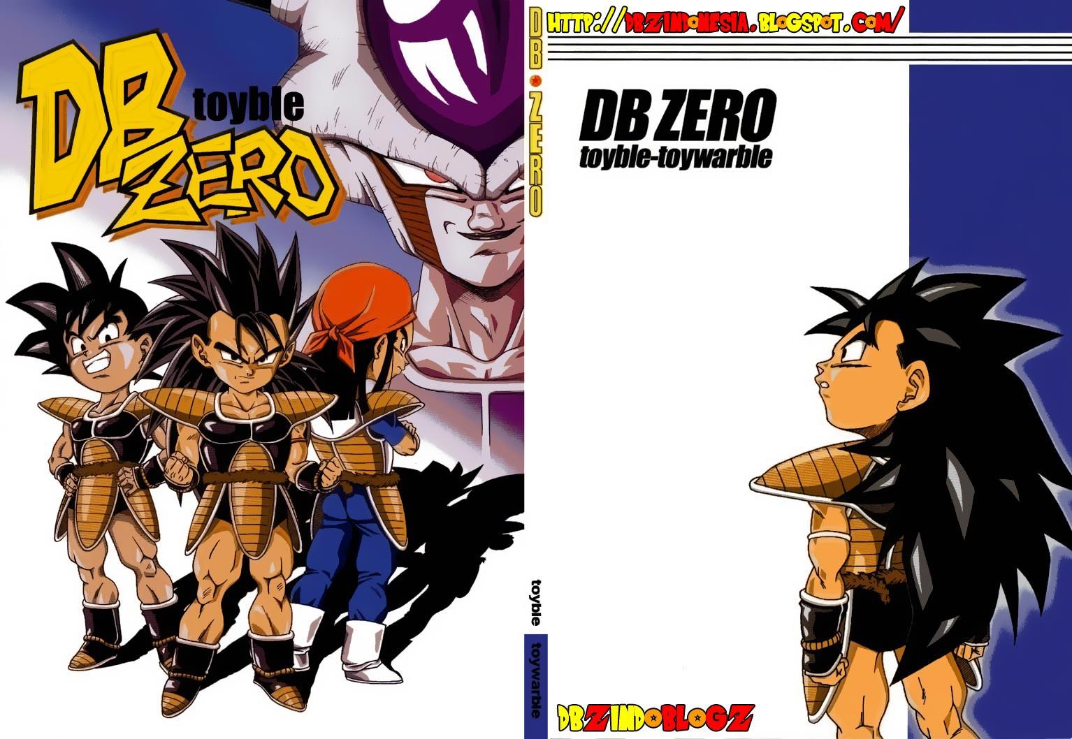 Download Film Anime Dragon Ball Z Majin Buu Saga Episode 217 Bahasa