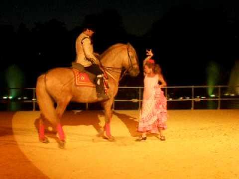 Dominicana le gusta cabalgar con canciones de romeo santos - 1 part 3