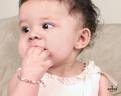 Old Pictures Of Babies Wearing Rings