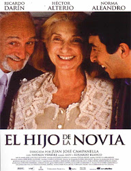 El hijo de la novia (2001) [Latino]