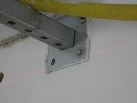 Instalação de Forro PVC com Nível a Laser