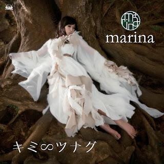 marina - Kimi Tsunagu キミ∽ツナグ, Towa Yori Towa Ni 永久より永遠に