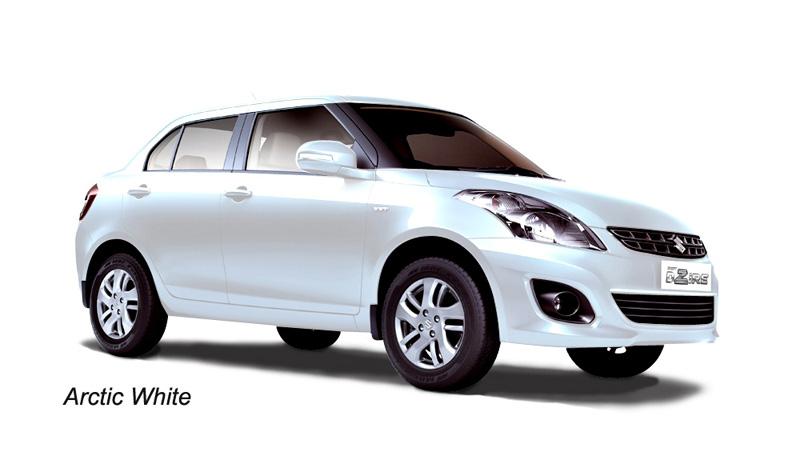 Suzuki Swift Engine Oil Capacity