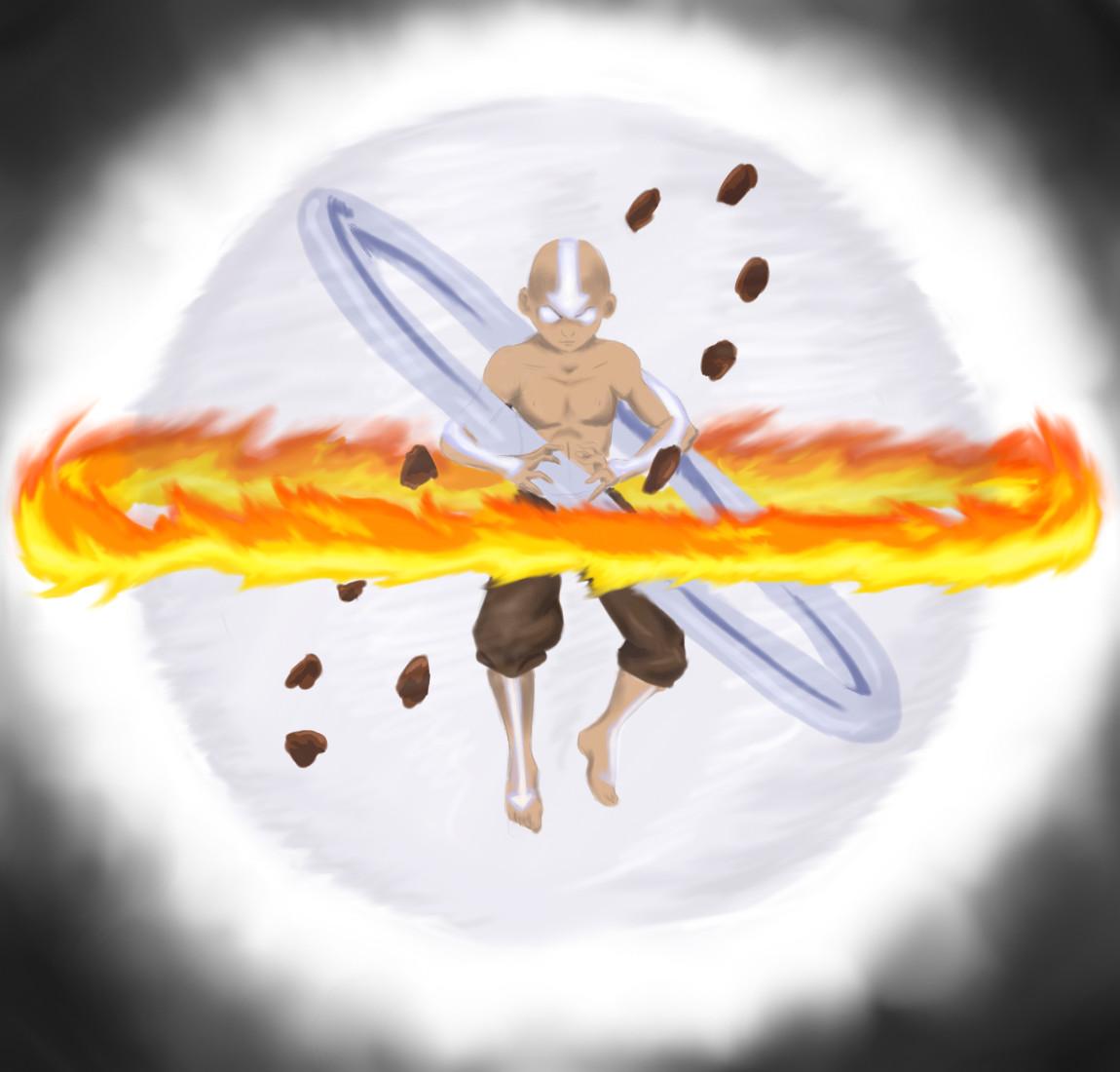 Avatar aang avatar aang 32004932 1150 1100