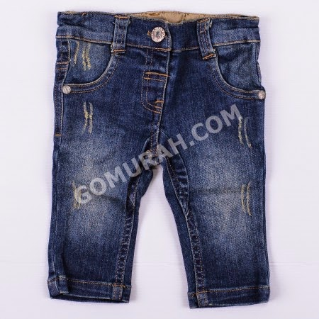 Mothtercare Boy's Pant (1 lot 5pcs)