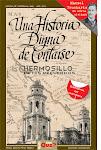 ESPÉRALA. UNA HISTORIA DIGNA DE CONTARSE. HERMOSILLO DE MIS RECUERDOS