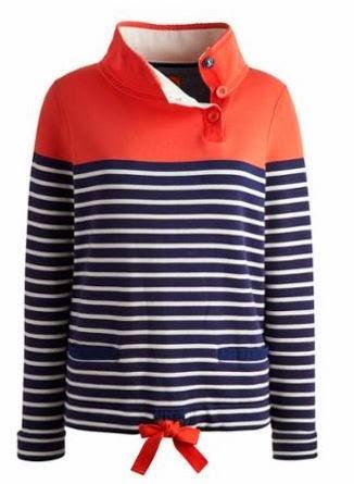 Joules Harkaway sweatshirt