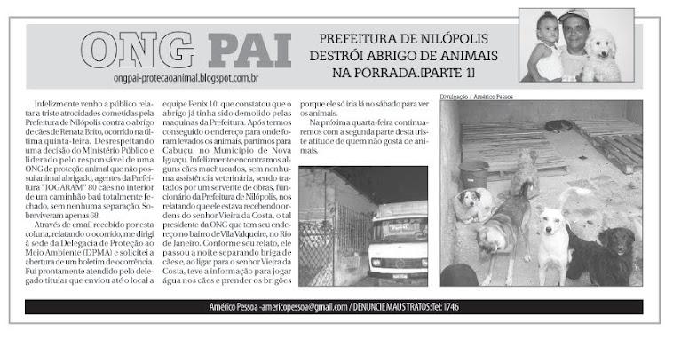 Prefeitura de Nilópolis
