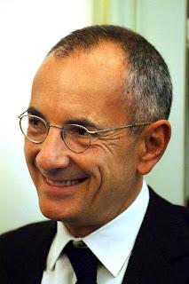 Renato Pagliaro, presidente di Mediobanca
