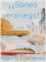 http://lostworldparadise.blogspot.com.es/2014/06/sorteo-veraniego.html