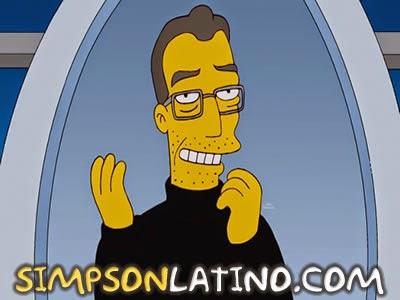 Los Simpson 24x06