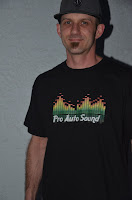 Pro Auto Sound T shirt 3