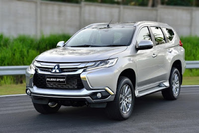 Jual All New Pajero Dakar 2016 Surabaya