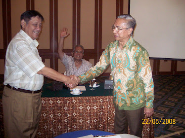 MOU UNIBA - GKBI JAKARTA