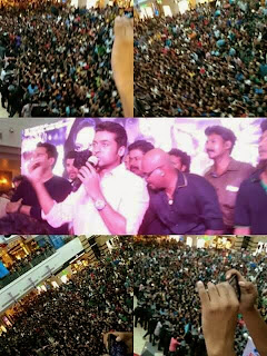 Surya-at-kochi-fans-response-images