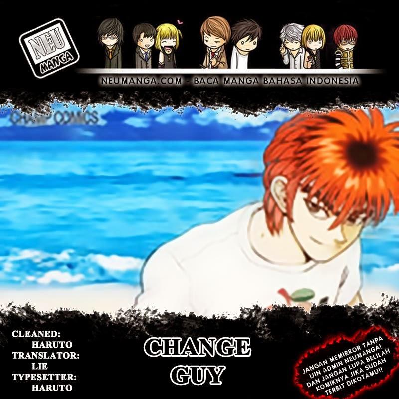 Dilarang COPAS - situs resmi www.mangacanblog.com - Komik change guy 107 - monster I 108 Indonesia change guy 107 - monster I Terbaru  Baca Manga Komik Indonesia Mangacan