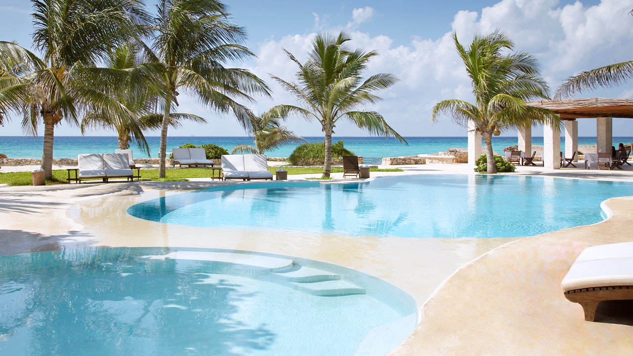 Luxury Life Design Viceroy Riviera Maya