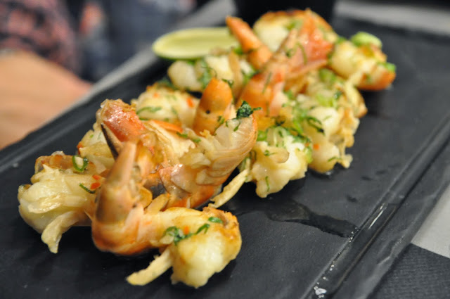 SLABS+London+Marylebone+review+grilled+prawns