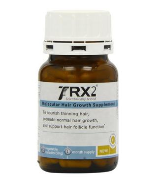TRX2 para la pérdida de cabello