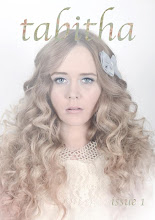 tabitha magazine issue 1