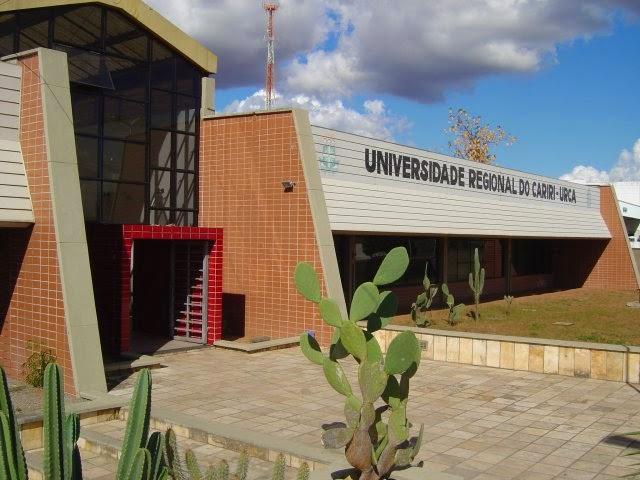 Inscrições abertas para Processo Seletivo de Professor Temporário da URCA