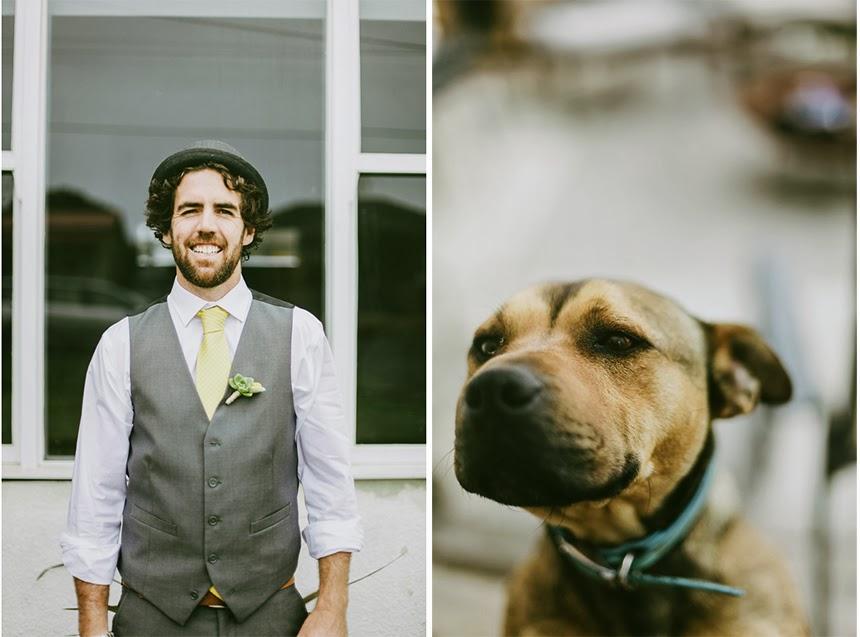 vintage groom melbourne