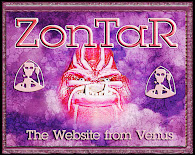 Zontar, the Website from Venus