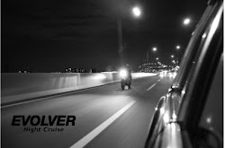 EVOLVER Night Cruise