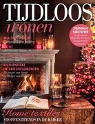 LEFEVRE INTERIORS FEATURED IN BELGIAN MAGAZINE TIJDLOOS 2013