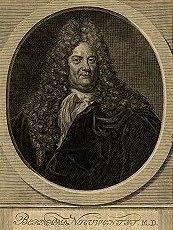 Bernhard Nieuwentijt