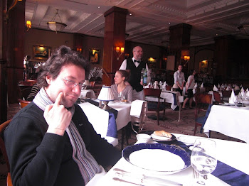 Da Gundel (miglior ristorante dell'Europa dell'Est) (2011)