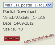 Update Patch Dragon Nest